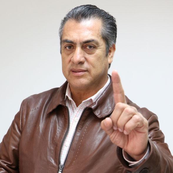 Jaime Rodríguez Calderón